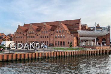 Gdansk feature