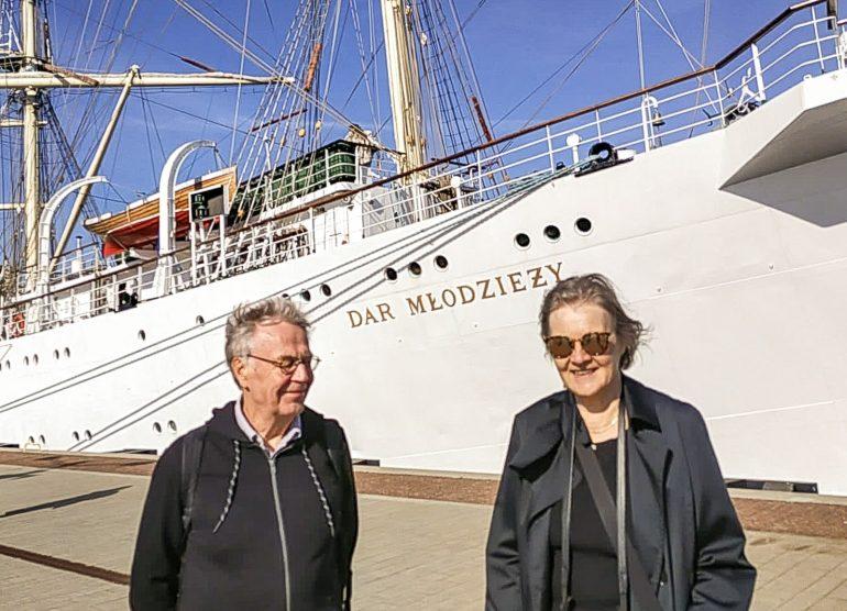 Gdynia Puola