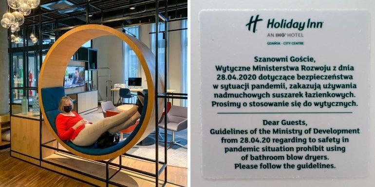 Holiday Inn Gdansk Gdynia Sopot