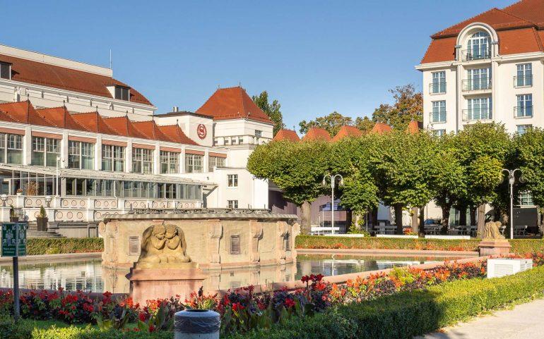 Sopot Gdynia Orlowo