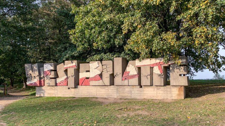 Westerplatte Gdansk toinen maailmansota