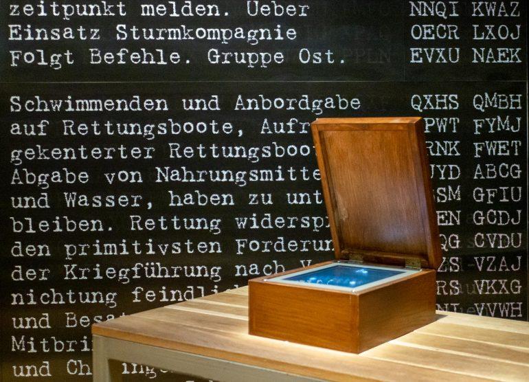 Toisen maailmansodan museo Puola