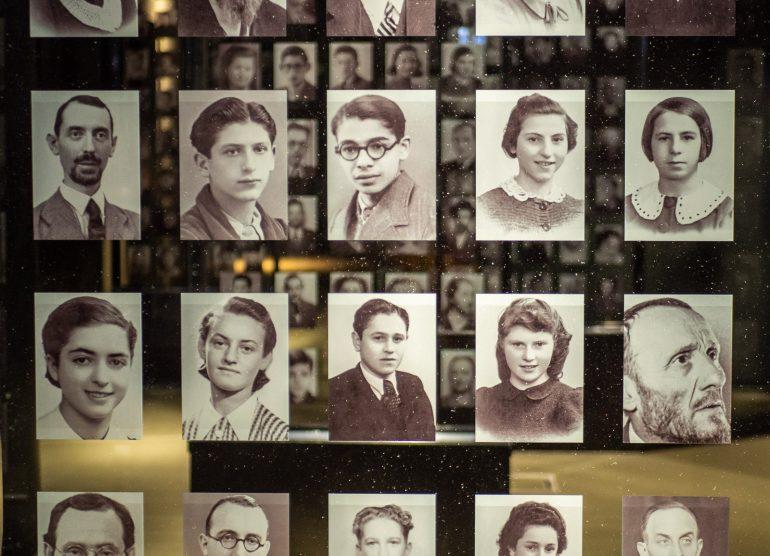 Toisen maailmansodan museo Puola Gdansk toinen maailmansota